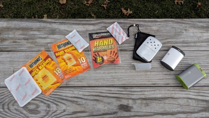 6 best hand warmers for the outdoors