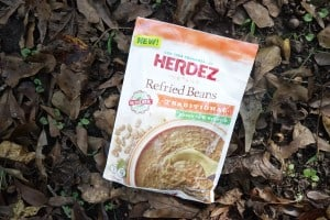 Herdez Traditional Instant Refried Beans