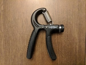 Luxon Hand Grip Strengthener