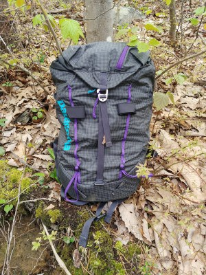 Patagonia Ascensionist 30L Climbing Pack