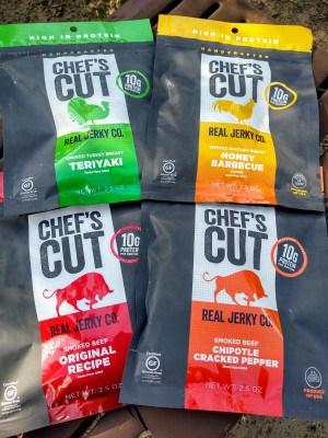 Chef's Cut Smoked Beef Original Recipe