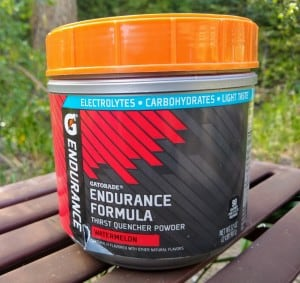 Gatorade Endurance Formula Powder - Watermelon