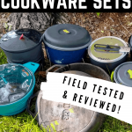 Top 10 backpacking stoves pin